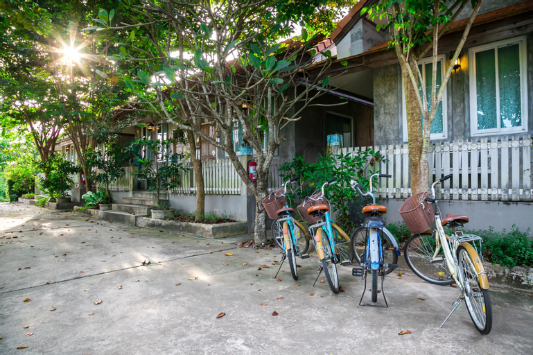 Sundara Guesthouse, Muang Nan