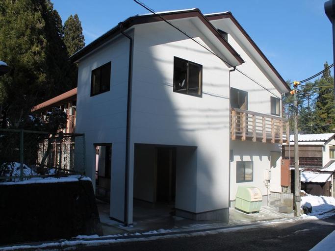 Koyasan Home Stay, Kōya