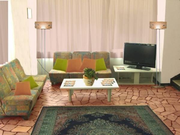 Hotel Nord Est, Rimini
