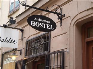 Archipelago Hostel Old Town, Stockholm