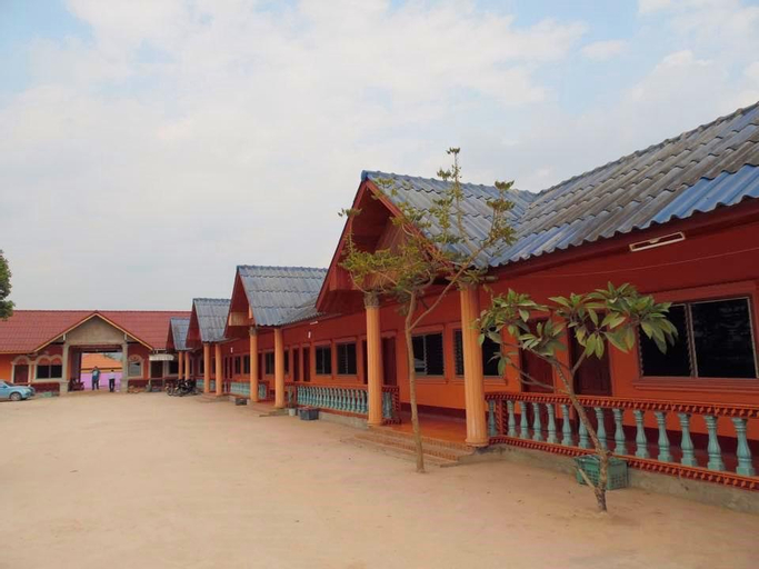 Champadeng Guesthouse, Sing