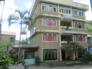 Ridgebrooke Hotel and Restaurant, Bontoc