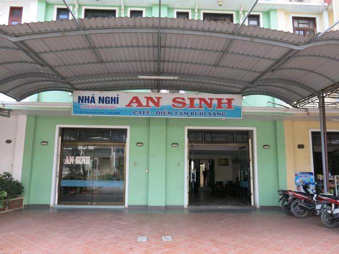 An Sinh Motel, Phú Vang