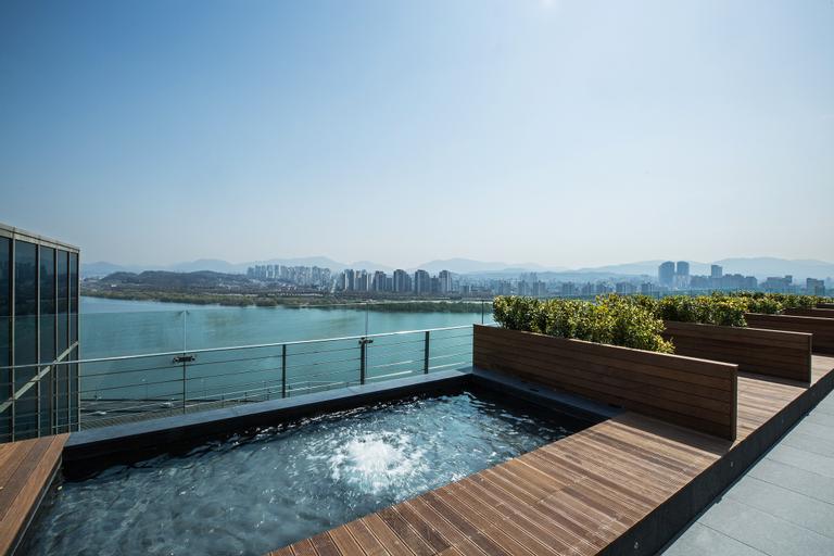 Vista Walkerhill Seoul, Jungnang
