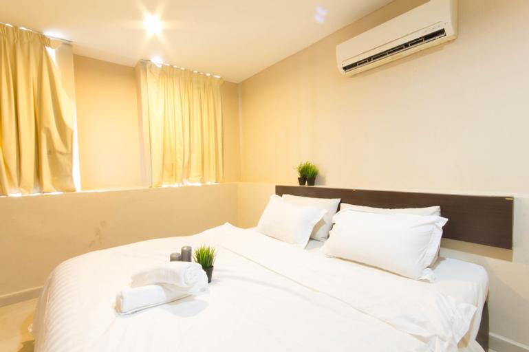 Three Top Hotel, Kuala Lumpur