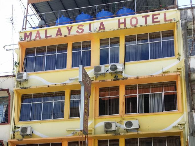 Malaysia Hotel, Sandakan
