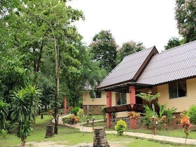 Baan Rimdoy Resort, Thong Pha Phum