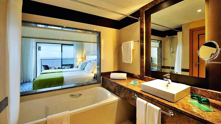 Pestana Promenade Ocean Resort Hotel, Funchal