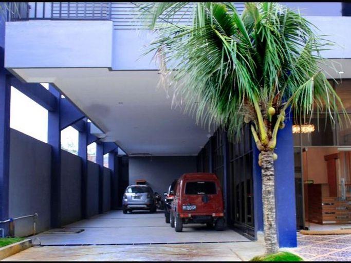 Sei Arakundo Residence, Medan