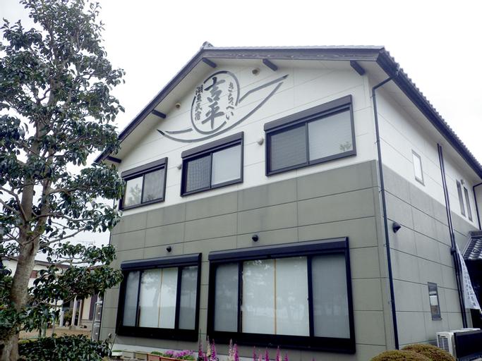 Kogyo Minshiku Kichibei Hotel, Takashima