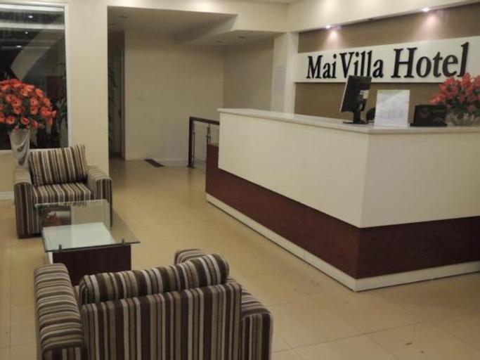 Mai Villa - Trung Yen Hotel 1, Cầu Giấy