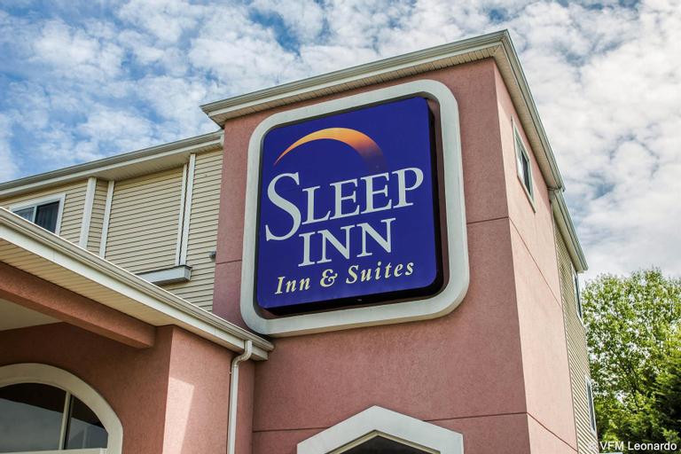 Sleep Inn & Suites, New London