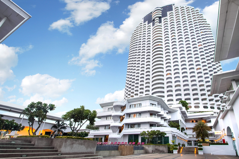 D Varee Jomtien Beach Pattaya Hotel, Pattaya