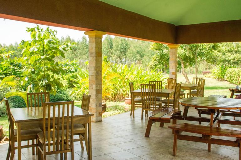 Kabalega Resort, Buruli