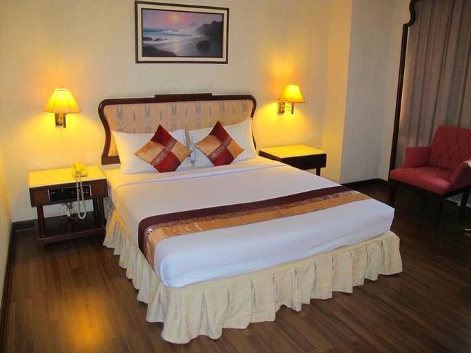 Lee Gardens Hotel, Hat Yai