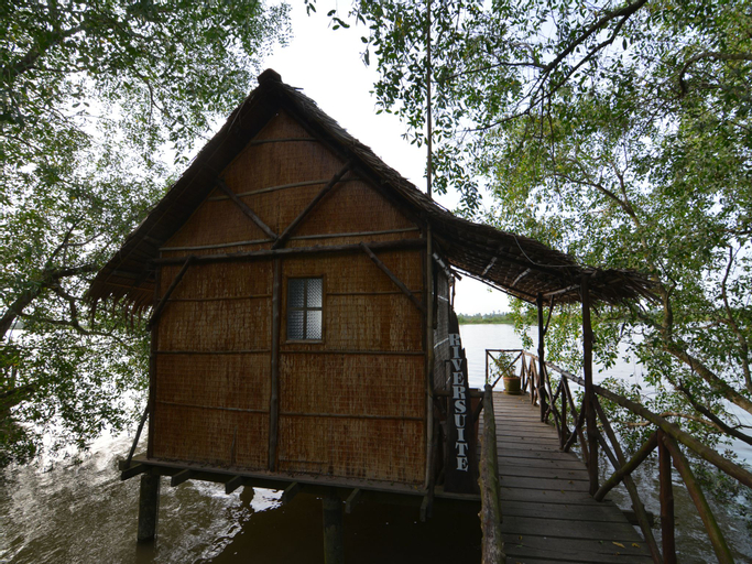 Happy Family Guesthouse, Long Hồ