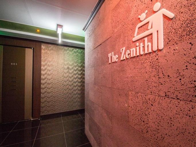 The Zenith Hotel, Yeonje