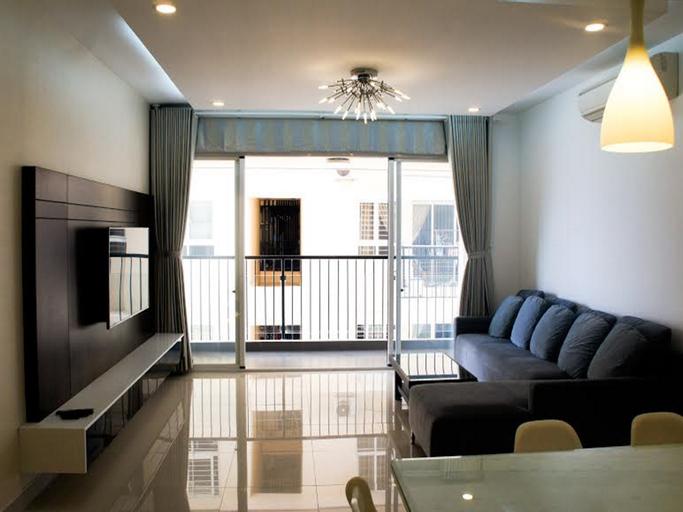 Vung Tau Plaza Apartment, Vũng Tàu