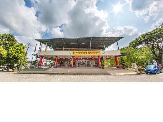 CKK Guest House, Kuantan