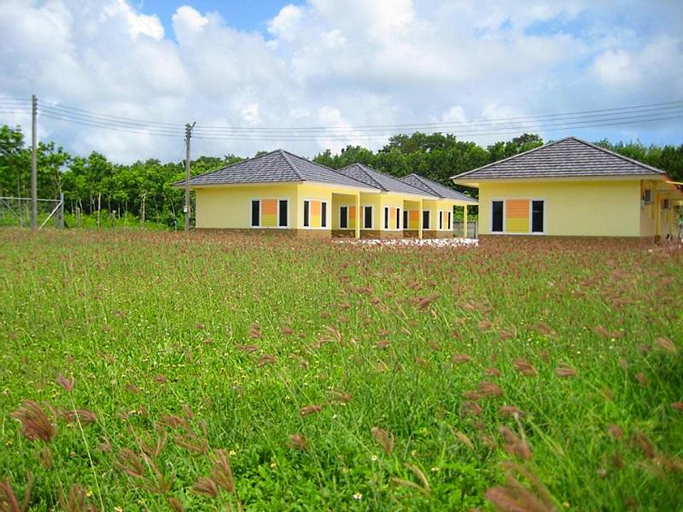 Bann Baiyang Villa, Takua Thung