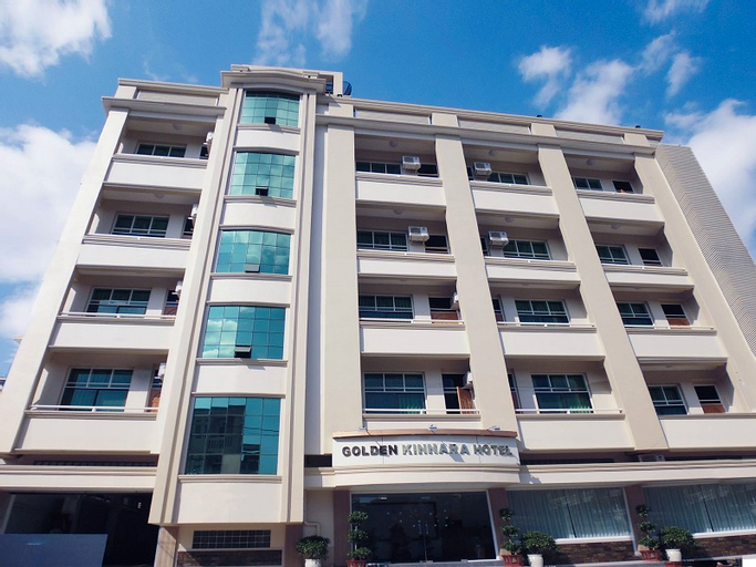 Golden Kinnara Hotel, Lasho