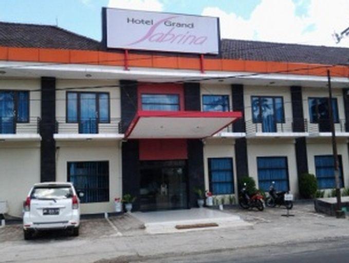 Grand Sabrina Hotel, Central Bangka