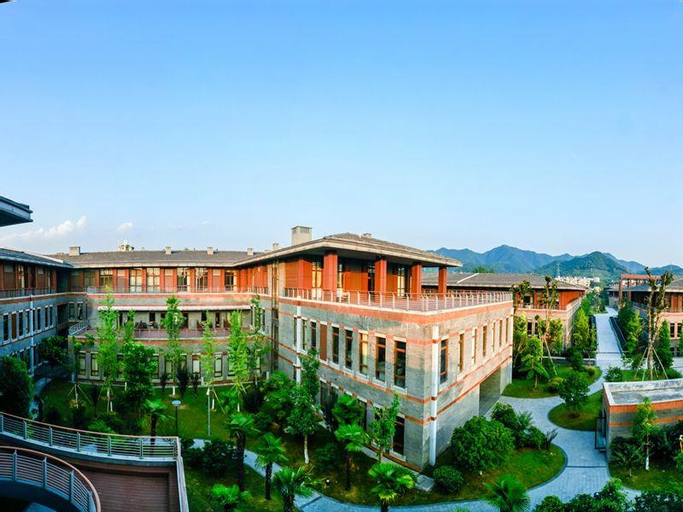 Hangzhou Xixi Nade Runzeyuan Hotel, Hangzhou
