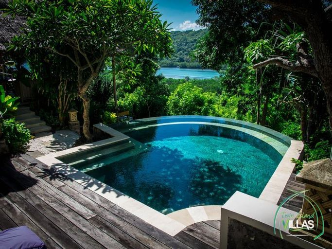 Twin Island Villas, Klungkung