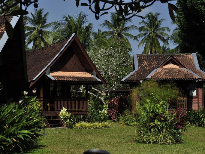 Pasir Belanda Resort, Kota Bharu