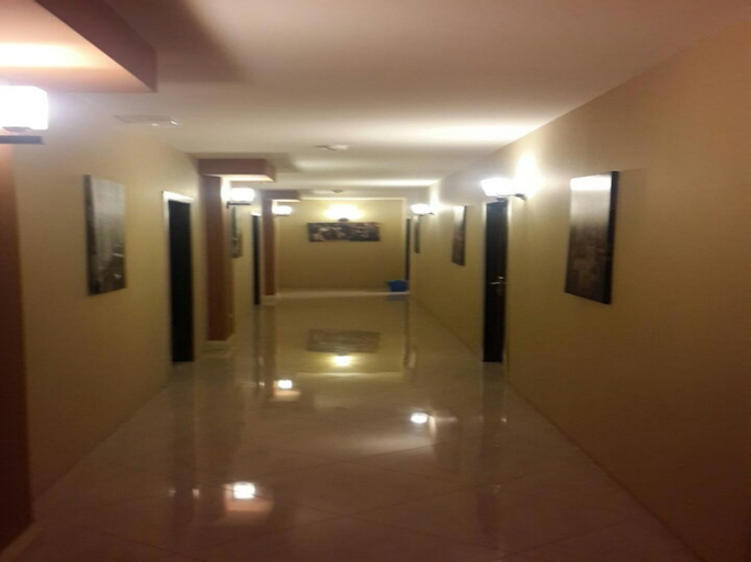 Alysa Hotel, Korçës