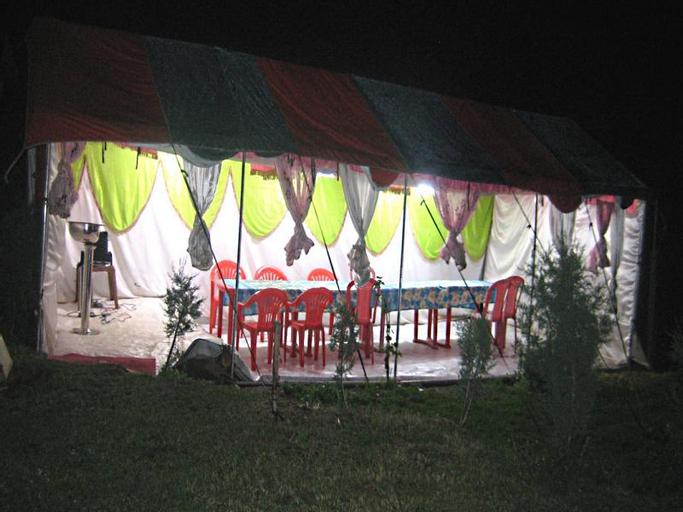 River Front Hotel, Anantnag
