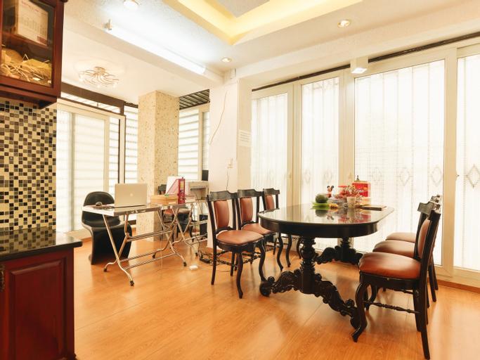 Simply Family House, Phú Nhuận