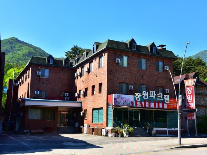 Jangwon Parktel, Sokcho