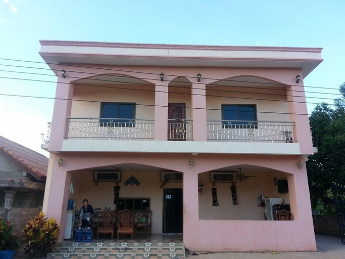 Xayphonthong Guesthouse, Lamarm