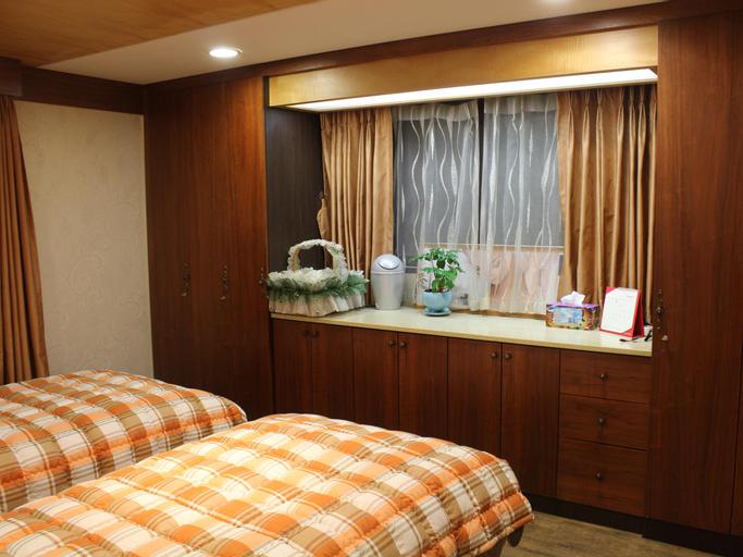 Peace Guesthouse, Seongdong