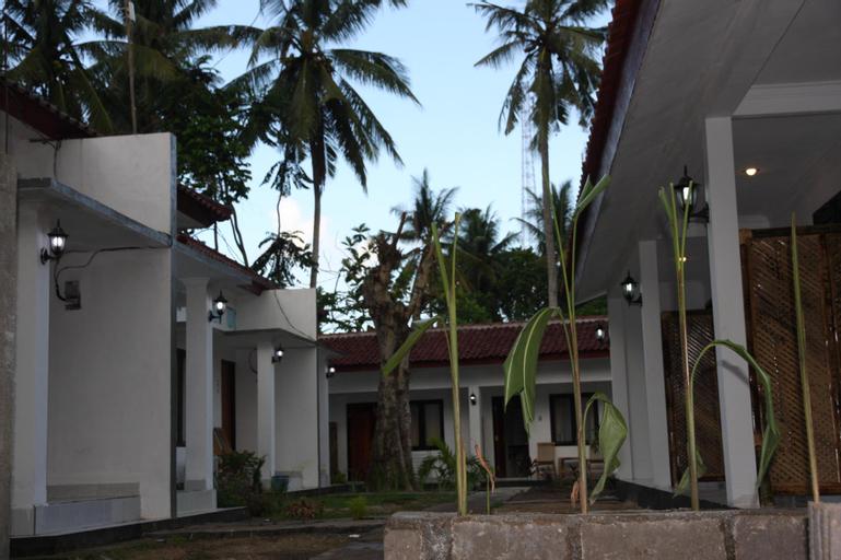 Krisna Homestay 2, Lombok Tengah