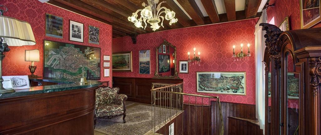 Hotel Galleria, Venezia