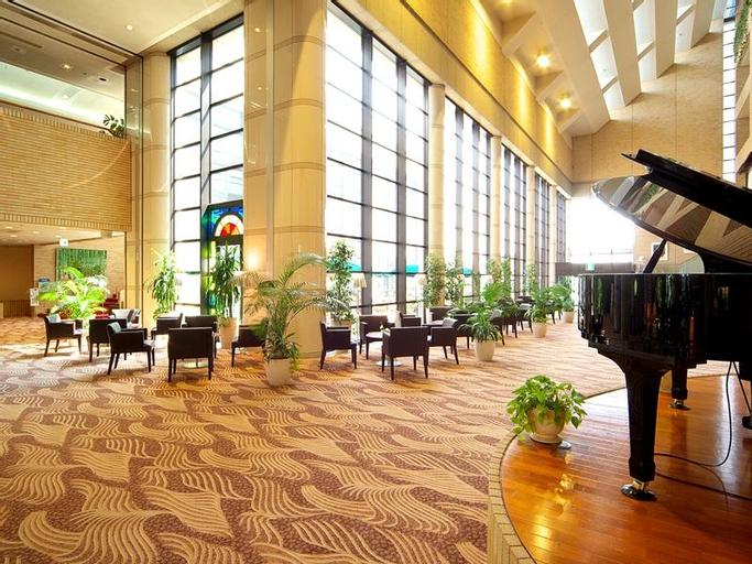 Hotel Seapalace Resort, Toyohashi