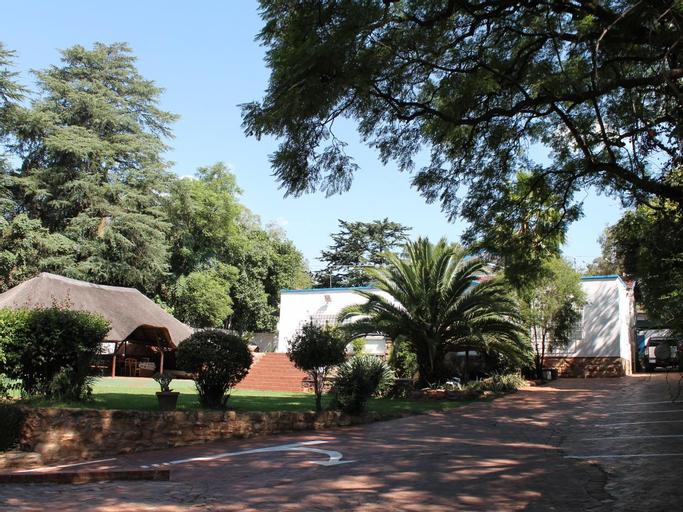 LUBAMBA LODGE, City of Johannesburg