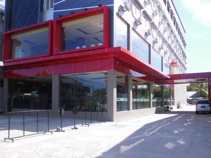 The M Hotel Pinrang, Pinrang