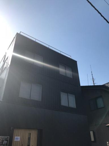 Kanazawa Higashiyama Cabin Hakobune, Kanazawa