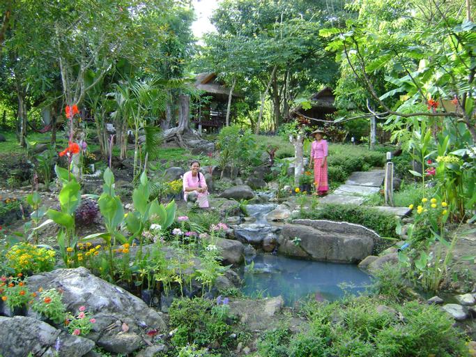 BaanNumhoo Homestay Resort & Camping, Pai