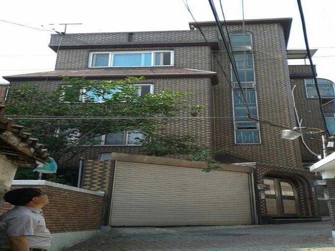 Alpha Guesthouse, Yeongdeungpo