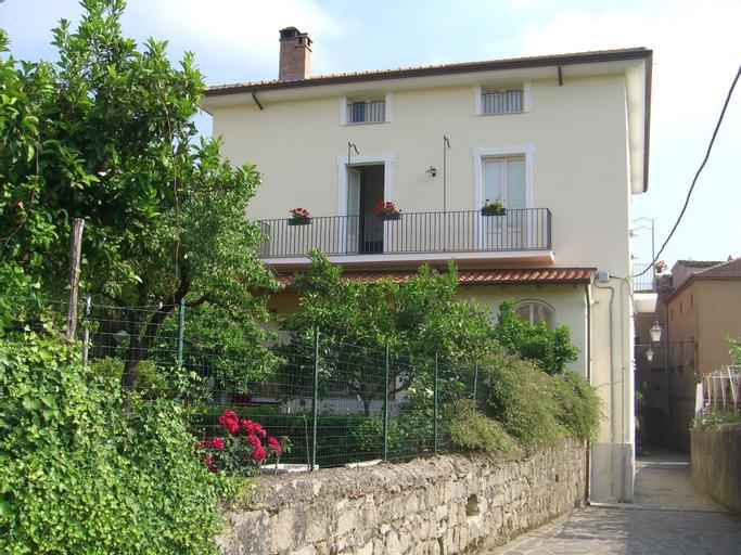 Casa De Luca, Salerno