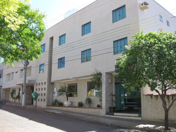 Hotel e Restaurante Canta Galo, Jacarezinho
