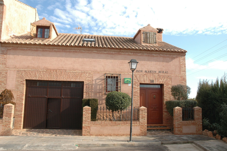 Don Martín Rural & Spa, Ciudad Real
