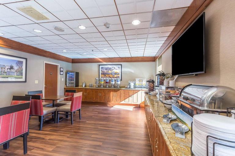 Comfort Inn at Shady Grove, Montgomery