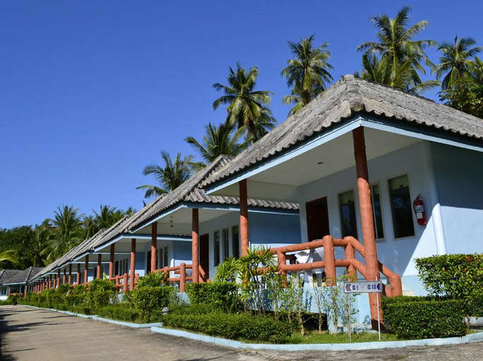 Koh Yao Chukit Dachanan Resort, Ko Yao District