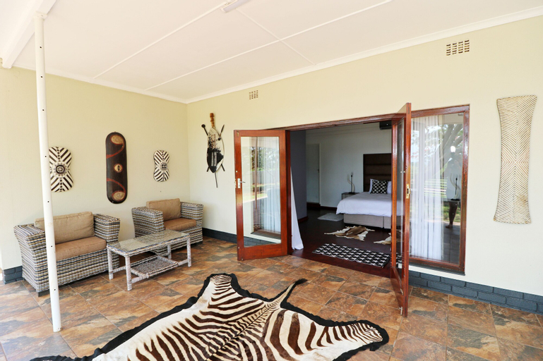 Msitu Kwetu Lodge & Safaris, Umkhanyakude