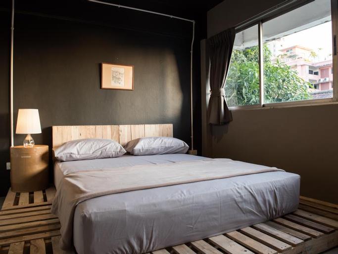 A Hostel Bangkok, Phaya Thai